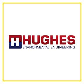 Hughes Environmental Engineering Leadership Sponsor Logo