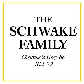 Schwake Family Tradition Sponsor Logo
