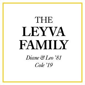 The Leyva Family Tradition Sponsor Logo