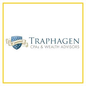 Traphagen Sponsorship Logo